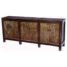 Rustic Buffets And Sideboards by Terra Nova Designs, Inc.