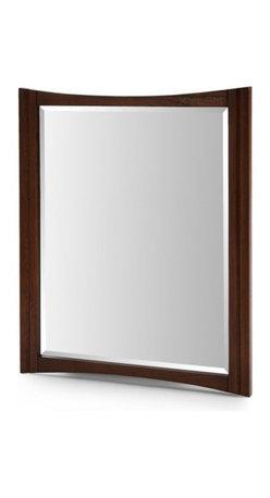 Xylem Ka Bathroom Mirror - Manufacturer