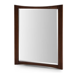 Xylem Ka Bathroom Mirror - Manufacturer
