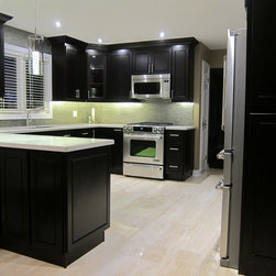 Kitchen Cabinetry: Find Cabinetry, Custom Cabinets, Cabinet Doors, Drawers and Drawer Organizer ...