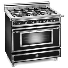 traditional gas ranges and electric ranges by us.bertazzoni.com