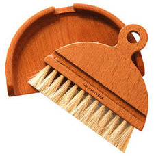 Modern Mops Brooms And Dustpans by SCP Shop