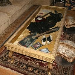Rock n' Roll Custom Furniture -