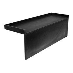 Tileredi - TileRedi RB3112-KIT 27x12 Bench Kit fits 31 in D Pan - TileRedi RB3112-KIT Redi Bench 27 inch x 12 inch. Fits all 31 inch depth shower base. Includes Flashing System and Tile Setting Material