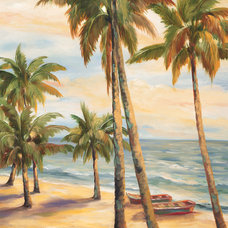 Tropical Artwork by InGallery