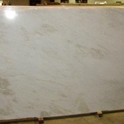 Mystery White Marble -