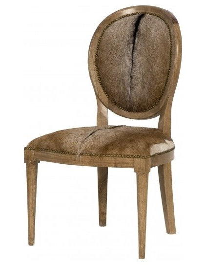 Eclectic Chairs by Jayson Home