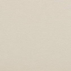 Beige Thin Lined Upholstery Fabric By The Yard - This upholstery fabric is great for all indoor upholstery, bedding, window treatments and fabric related projects. This material combines luxury with durability. It will truly look great on any piece of furniture.