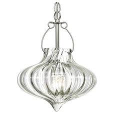 Contemporary Pendant Lighting by cxny.com