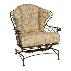 Woodard Brayden Spring Lounge Chair
