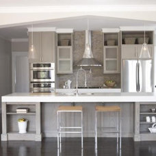 Overall Kitchen | Cultivate