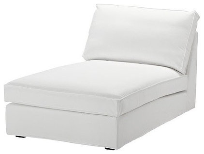 Contemporary Indoor Chaise Lounge Chairs by IKEA