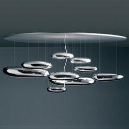 Artemide Lighting   Mercury Ceiling Light -