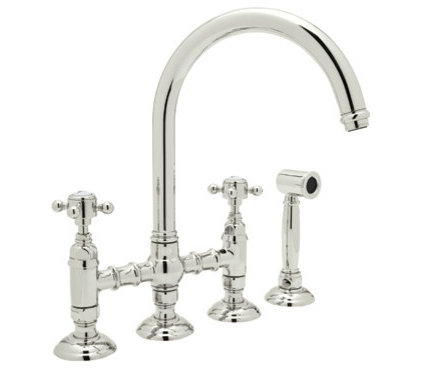 Traditional Kitchen Faucets by Rohl