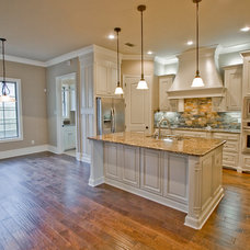 Traditional  by ICON Homes