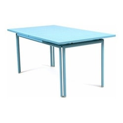 Fermob | Costa Table with Central Extension