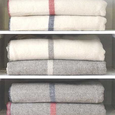 Traditional Blankets by Brook Farm General Store