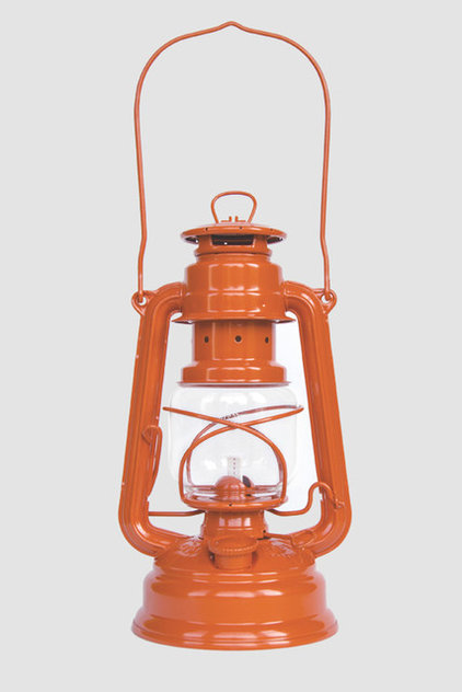 Traditional Outdoor Lighting by Sparrow & Co.