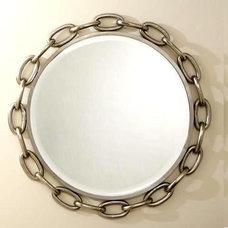 Modern Wall Mirrors by Maison Luxe