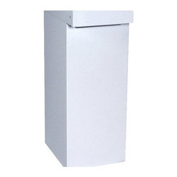 dVault Locking Base for Wall Mount Delivery Vault