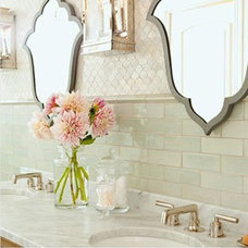 Transitional  by Art of Tile and Stone