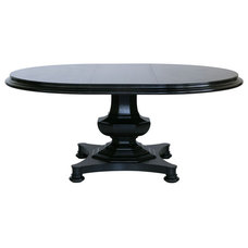 Transitional Dining Tables by Z Gallerie