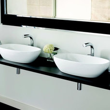 Bathroom Sinks by Anna Marie Fanelli - Floor & Decor