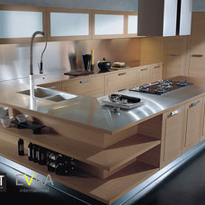 Modern Kitchen Cabinetry Modern Kitchen Cabinets