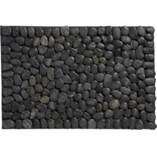 Bath Mats pebble mat