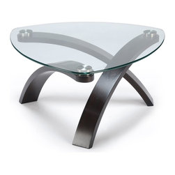 Allure Cocktail Table - Living Spaces