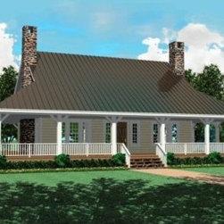 House Plan 81-101 -