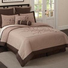 Modern Bedding by Wayfair