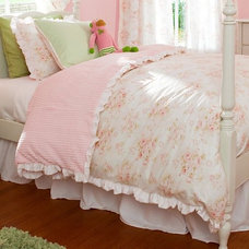 Eclectic Kids Bedding by Carousel Designs