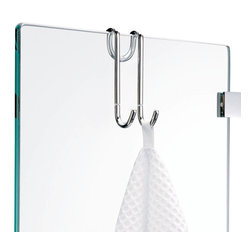 Harmony - Harmony Hang Up Hook for Shower Cabins in Chrome - Features: