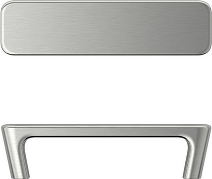 Modern Cabinet And Drawer Handle Pulls by IKEA