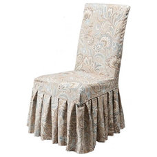 ANILI DINING CHAIR SLIPCOVER