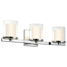 Contemporary Bathroom Lighting And Vanity Lighting by Littman Bros Lighting