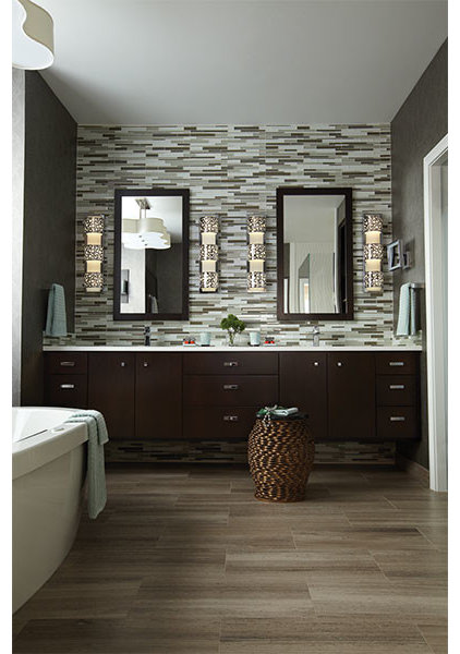 Traditional Bathroom Lighting And Vanity Lighting by Lewis Lighting & Home