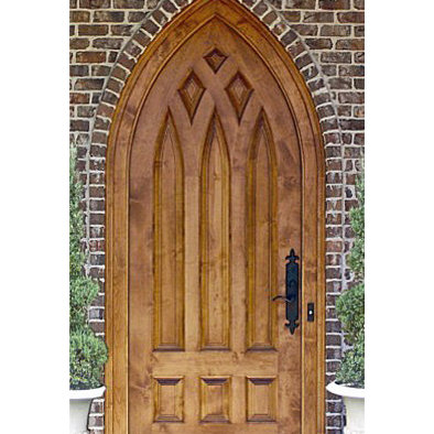 Front Door Styles on Traditional Front Doors Old World Style