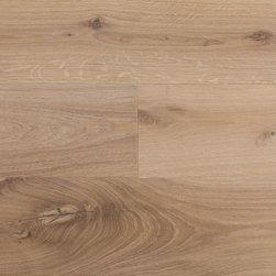 Imperial Collection - European Oak-Brega