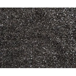 Dean Flooring Company - Dean Indoor/Outdoor Carpet Black Top Artificial Grass Turf Area Rug 12' x 12' - Dean Flooring Company Indoor/Outdoor Carpet Black Top Artificial Grass Turf Area Rug 12' x 12' : Indoor/Outdoor Black Artificial Grass Turf Area Rug Size: 12' x 12' 100% UV olefin artificial grass rug Easy care and cleaning with bleach and water Made in U.S.A. Machine made Stain and fade resistant Portable Great Price (compare to big boxes)! Great for use under party/event/wedding tents and canopies. Also great for decks, patios, yards, parks, picnics, camping and other outdoor uses! This rug is ideal for: pools decks patios under grills on docks taking with you when traveling in your RV (roll it out at your door when you park) picnics party tents wedding tents event tents camping Please note: The edges of this rug are unbound.