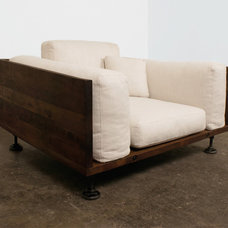 Industrial Sofas by Dynamic Home Decor