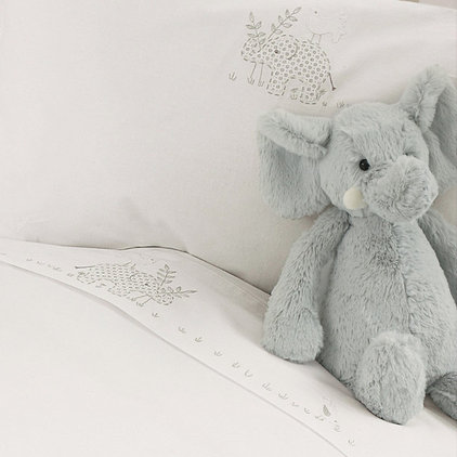 traditional baby toys by The White Company
