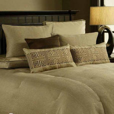 Contemporary Comforters And Comforter Sets by GreatFurnitureDeal