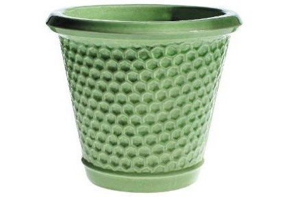 Contemporary Indoor Pots And Planters by Amazon