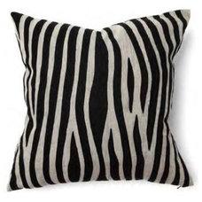 Contemporary Decorative Pillows by detailsofdesign.biz