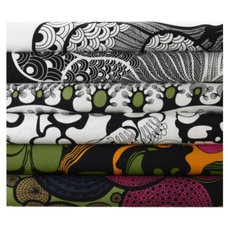 Eclectic Fabric by IKEA