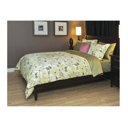 Daniadown Home - Duvet Cover - Harmony (King) - Choose Size: King.