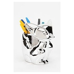 contemporary desk accessories by Urban Outfitters