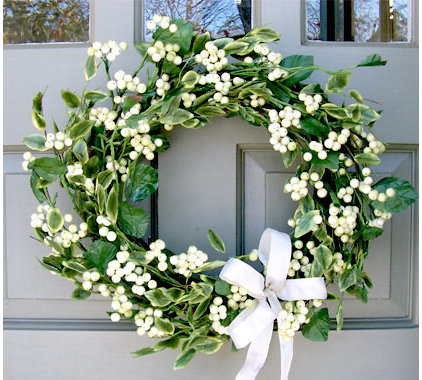 Traditional Holiday Outdoor Decorations by Creative Decorations